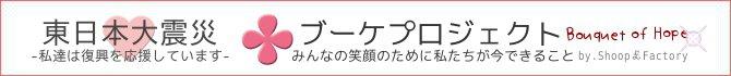 東日本大震災@復興支援プロジェクト