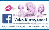 facebook☆黒柳宥香